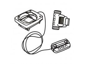 Kit câble pour 2ème vélo- M-Series M1, M2, M3, M4