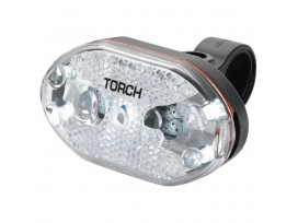 TORCH Eclairage avant White Bright 5X