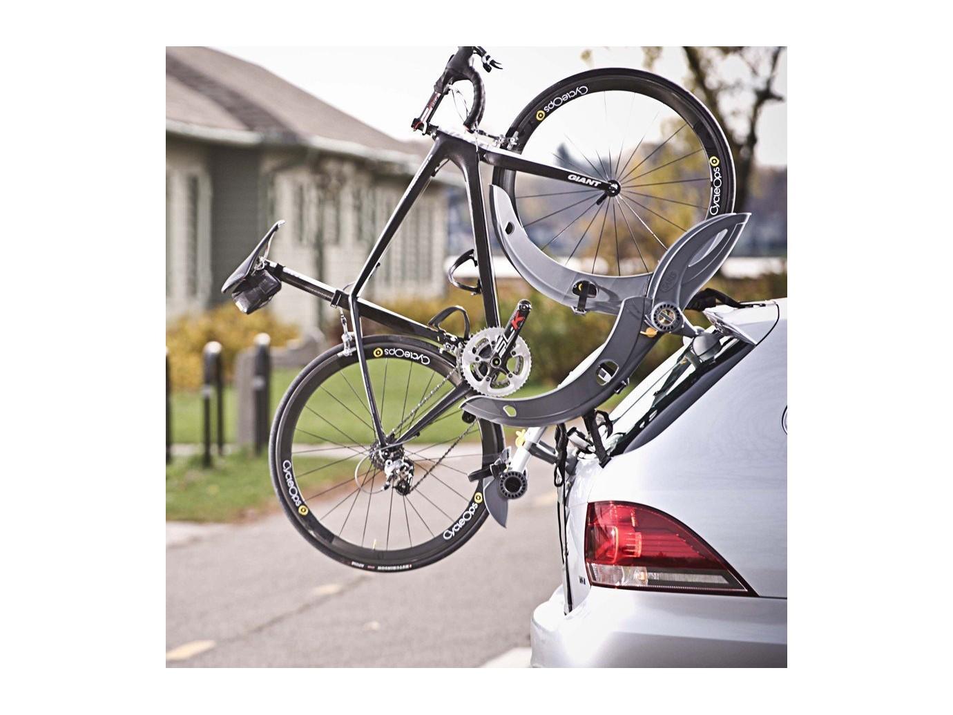 porte v los de coffre gran fondo 2 bikes noir. Black Bedroom Furniture Sets. Home Design Ideas