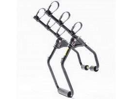 Porte-vélos de coffre Sentinel 3 Bikes noir