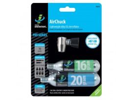 Gonfleur Air Chuck - 16gr + 20gr