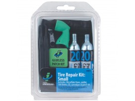 More about Kit de Gonflage Tire Repair Kit : Small - 20gr - New17
