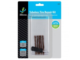 More about Kit de réparation de pneu sans chambre à air / Tubeless Tire Repair Kit