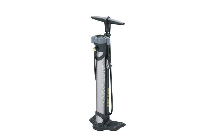 Topeak Joe Blow Max II TRACK Sol Atelier Vélo Pompe Facile Inflation