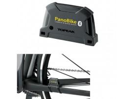 Capteur vitesse/Cadence de pédalage PanoBike Bluetooth Smart Cadence & Speed Sensor TOPEAK