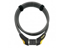 More about Antivol câble combinaison Akita Combo