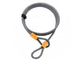 Antivol câble entrelacé Akita Wire