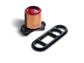 BROOKS Eclairage arrière-Femto Rear Light Cuivre