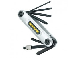 More about TOPEAK Multi outils X Tool gris