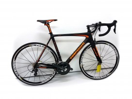 More about Guerciotti Eureka SHM50 CCC SPRANDI