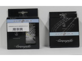 CAMPAGNOLO Cassette Potenza 11V 11-27 + Chaine 11V