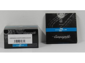 More about CAMPAGNOLO Cassette Chorus 11V 12-25 + Chaine 11V