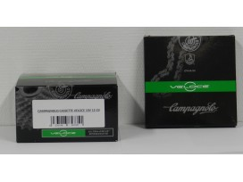 More about CAMPAGNOLO Cassette Véloce UD 10V 12-23 + Chaine 10V