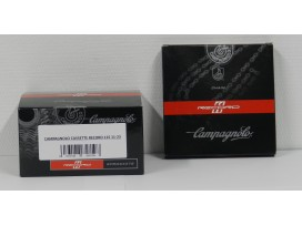 More about CAMPAGNOLO Cassette Record 11V 11-23 + chaine 11V