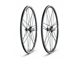More about CAMPAGNOLO Paire de roues SHAMAL ULTRA 2-WAY FIT BLACK AVANT+ARRIERE