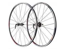 CAMPAGNOLO Paire de roues NEUTRON ULTRA pneus AVANT+ARRIERE -