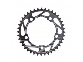 COURONNE INSIGHT 5 VIS 110MM NOIR