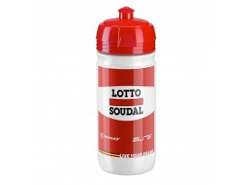 Bidon Elite Corsa 550 ml Lotto Soudal
