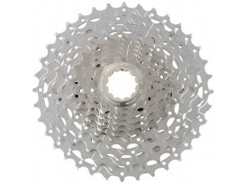 More about Shimano Cassette 10 Vitesses CS-M771-10 Deore XT