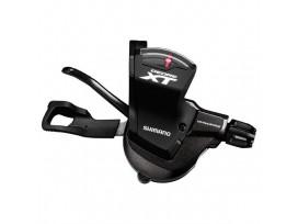 Shimano Manette Vitesses Droit 11 Vitesses SL-M8000 Deore XT Avec Cables