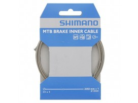 Shimano Cable Frein SUS VTT 2050mm
