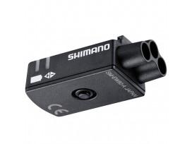 More about Shimano Boitier Connection Potence DI2 SM-EW90-A 3 Ports