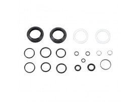 ROCK SHOX Service Kit Basic dust, rings,o-ring 30 Gold A12014-2016
