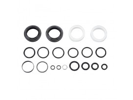 ROCK SHOX Service Kit Basic dust, rings,o-ring Revel DuPos Air A3 2014-2016