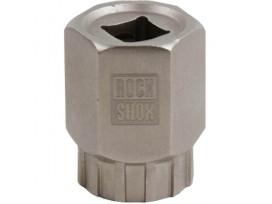 ROCK SHOX Outil Suspension Top Cap/Cassette SRAM/ShimCassettes - SID,Paragon