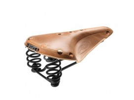 BROOKS Selle Route Flyer Select - Organic Leather