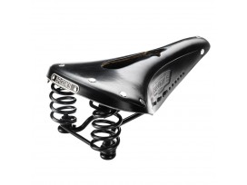 BROOKS Selle Route - Flyer Imperial Noir