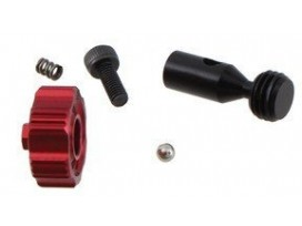 ROCK SHOX Rebound Adjust Knob Kit 2011 Vivid/Vivid Air/KAGE not comp 2009/10