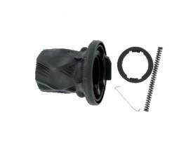 SRAM Grip rotatif gauche XO shorty - Tous modeles SRS