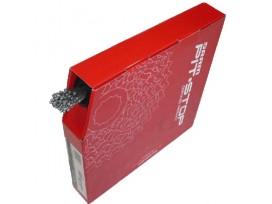 SRAM PitStop Cable Dérailleur 1.1 inox Boite de 100