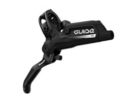 SRAM Frein GUIDE RE AV Noir gaine 950mm
