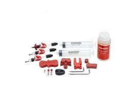 SRAM Kit De Purge Standard avec DOT SRAM X0, XX, Guide, HydroR