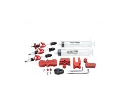 SRAM Kit de Purge Standard, sans DOT SRAM X0, XX, Guide, HydroR