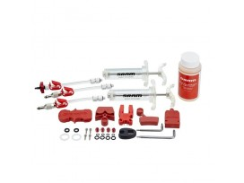 SRAM Kit de Purge Pro av DOT SRAM X0/ XX/ Guide/Level/HydroR