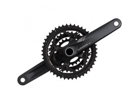 SRAM X5 GXP 9sp 175 Black 443222 GXP Cups Not Included