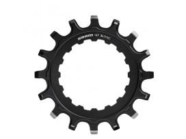 More about SRAM Pignon X-SYNC pour Bosch motors Straight Steel Black