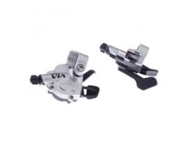 SRAM Trigger AV VIA 3V avec indicateur de vitesse