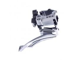 SRAM Dérailleur AV VIA Fix Collier 31.8 48dts max tirage haut