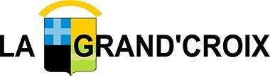 logo ville la grand croix
