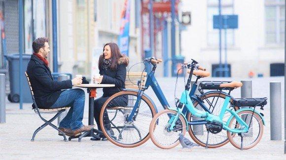 Bienvenue à O2Feel, le spécialiste français du vélo électrique