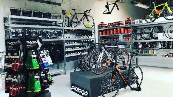 Vous avez le choix parmis nos gammes de vélos !