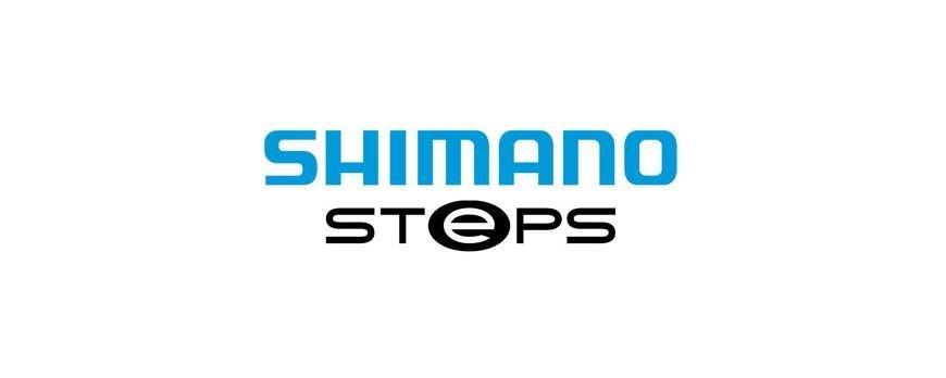 Les moteurs électriques Shimano