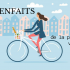 Les bienfaits de la pratique du vélo !
