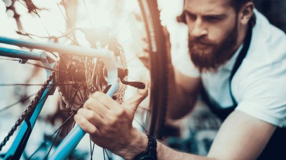 Bien entretenir son vélo