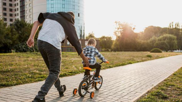 Les bienfaits du vélo sur la santé physique et mentale des enfants